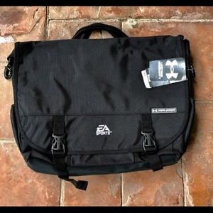 EA Sports Limited Edition Bag NEW w/ tags